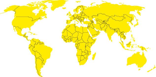 Spotmaster worldwide