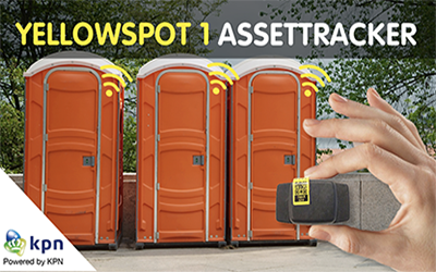 Assettracker Yellowspot1 Spotmaster